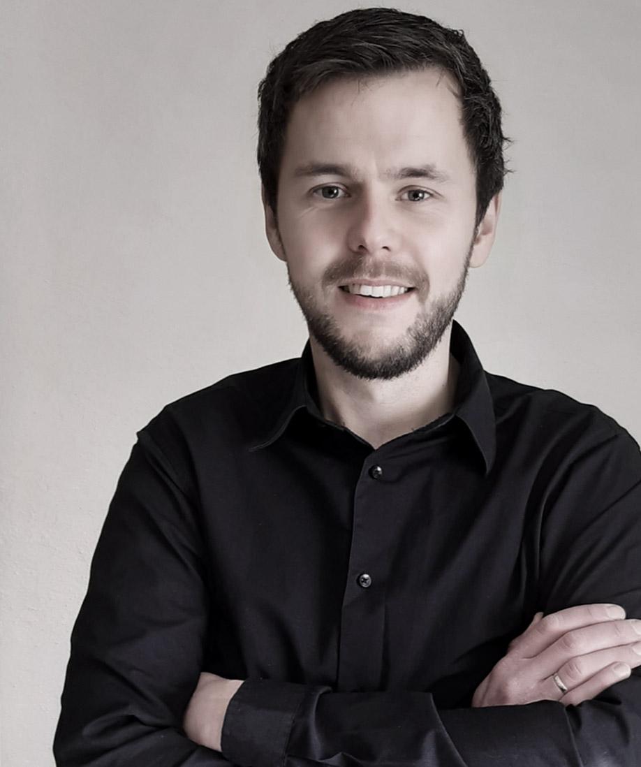 Christian Becker Portrait